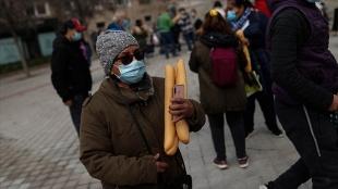 BM Genel Sekreteri Guterres: 3 milyar kişi sağlıklı beslenemiyor