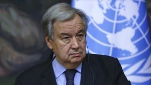 BM Genel Sekreteri Guterres, Irak'taki 30 kişinin öldüğü terör saldırısını kınadı