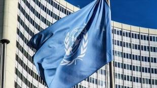 BM İran'ı 'su kesintilerine karşı düzenlenen protestoları bastırmak yerine krizi çözmeye&#