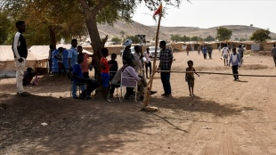 BM, Tigray'da iki kampta mahsur kalan binlerce Eritreli mültecinin durumundan endişeli