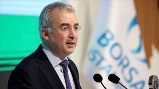 Borsa İstanbul Genel Müdürü Ergun'dan şirketlere 'sermaye piyasalarına yönelme' çağrı