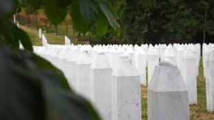 Boşnaklar 'soykırımın inkarının cezalandırılmasına ilişkin yasa'dan memnun