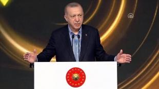 CANLI - Cumhurbaşkanı Erdoğan: Aşı milliyetçiliğine fırsat verilmemeli