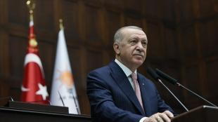 CANLI-Cumhurbaşkanı Erdoğan: FETÖ'yü son mensubu etkisiz hale gelene kadar takip edeceğiz