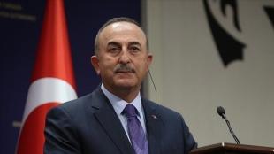 Çavuşoğlu 30-31 Mayıs'ta Yunanistan'ı ziyaret edecek