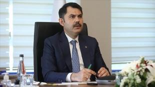 Çevre ve Şehircilik Bakanı Kurum: Sıfır Atık Projemizle ekonomimize 17 milyar lira katkı sağladık