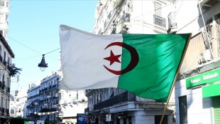Cezayir'de erken genel seçim için propaganda dönemi başladı