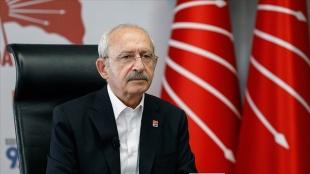 CHP Genel Başkanı Kılıçdaroğlu, Ali Gaffar Okkan ve Uğur Mumcu'yu andı
