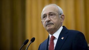 CHP Genel Başkanı Kılıçdaroğlu: CHP'de genel başkanlık yapmış herkesin başımızın üstünde yeri v