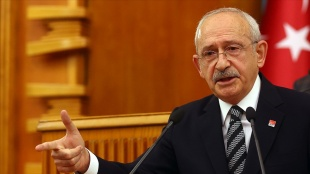 CHP Genel Başkanı Kılıçdaroğlu: Demokrasi olmazsa olmazımız