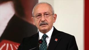 CHP Genel Başkanı Kılıçdaroğlu: Gün beraber düşünme günüdür