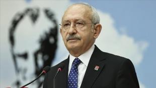CHP Genel Başkanı Kılıçdaroğlu: Halkın gündemiyle yola çıkıyoruz