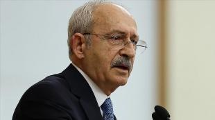 CHP Genel Başkanı Kılıçdaroğlu: Herkesin kazanacağı bir ortamı yaratmak zorundayız