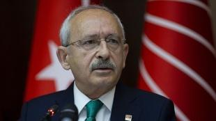 CHP Genel Başkanı Kılıçdaroğlu: Hindistan'da meydana gelen sel felaketinden büyük üzüntü duydum