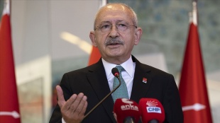 CHP Genel Başkanı Kılıçdaroğlu: Kadına yönelik şiddeti hep birlikte kınıyoruz