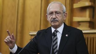 CHP Genel Başkanı Kılıçdaroğlu: Srebrenitsa'yı unutmayacağız, unutturmayacağız