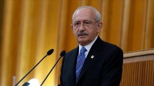 CHP Genel Başkanı Kılıçdaroğlu: Umarım kısa süre içerisinde normalleşme yüzde 100 olur