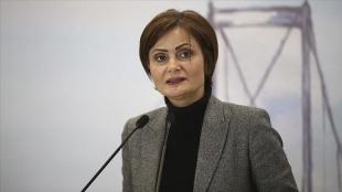 CHP İstanbul İl Başkanı Canan Kaftancıoğlu hakkında zorla getirme kararı çıkarıldı