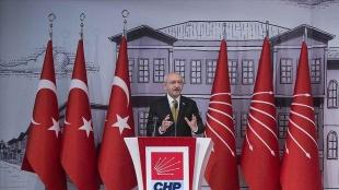 CHP, istihdam önerilerini çalıştaylarda masaya yatıracak