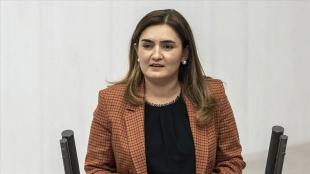 CHP İzmir Milletvekili Kılıç TBMM Katip Üyeliğine seçildi