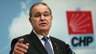CHP Sözcüsü Öztrak: Somut bir aşı tedarik planını bekliyoruz