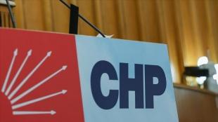 CHP TBMM Grubu basına kapalı toplandı
