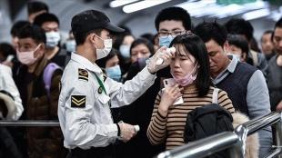 Çin'de yerel kaynaklı vakalar görülen Putien şehrine bağlı yerleşimlere erişim kontrolü uygulan