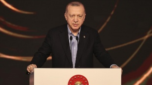 Cumhurbaşkanı Erdoğan: Aşı milliyetçiliğine fırsat verilmemeli