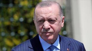 Cumhurbaşkanı Erdoğan: Aşı tedariğinde herhangi bir sıkıntı yaşamayacağız