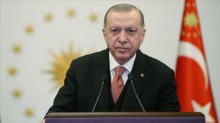 Cumhurbaşkanı Erdoğan: Balkanların barış, huzur, istikrar ve kalkınması için çaba harcıyoruz