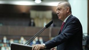 Cumhurbaşkanı Erdoğan: FETÖ'yü son mensubu etkisiz hale gelene kadar takip edeceğiz