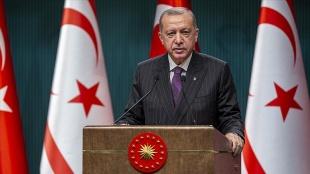Cumhurbaşkanı Erdoğan KKTC'de 20 Temmuz Barış ve Özgürlük Bayramı törenlerine katılacak