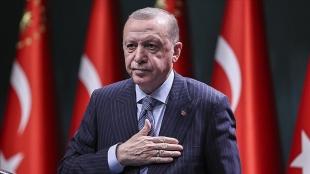 Cumhurbaşkanı Erdoğan'ın 'hibe' açıklaması esnafın yüzünü güldürdü