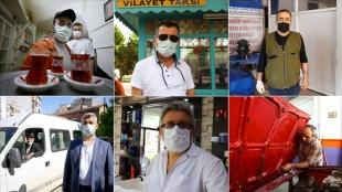 Cumhurbaşkanı Erdoğan'ın 'hibe' açıklaması Trakya'da esnafı sevindirdi