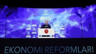 Cumhurbaşkanı Erdoğan'ın Sağlık Endüstrileri Başkanlığı kurulacağı müjdesi sevinçle karşılandı