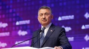Cumhurbaşkanı Yardımcısı Oktay: 1239 adet Ar-Ge merkezi ve 79 Teknopark kurduk