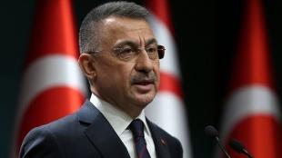 Cumhurbaşkanı Yardımcısı Oktay, Cahit Zarifoğlu ve Abdurrahim Karakoç'u andı