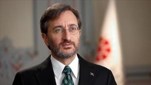Cumhurbaşkanlığı İletişim Başkanı Altun: NATO'nun stratejik konseptini güncelleme zamanı gelmiş