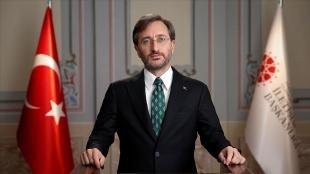 Cumhurbaşkanlığı İletişim Başkanı Altun, Nişantaşı'ndaki şiddet olayını telin etti
