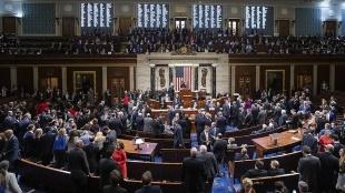 Cumhuriyetçilerin Temsilciler Meclisi'ndeki yeni 3 numaralı ismi Trump'a yakın Elise Stefa