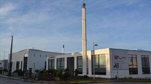 Danimarka camilere yurt dışından yapılan bağışlara sınırlandırma getirdi