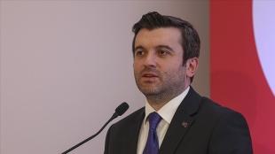 Dışişleri Bakan Yardımcısı Kıran, Selanik ve Batı Trakya'yı ziyaret edecek