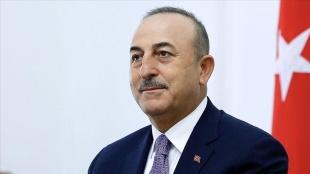 Dışişleri Bakanı Çavuşoğlu, Bulgaristan'ın Hak ve Özgürlükler Hareketi lideri Karadayı ile görü