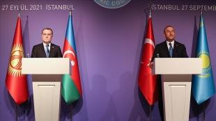 Dışişleri Bakanı Çavuşoğlu: Karabağ'ın artık barış ve kalkınma ile anılmasını istiyoruz