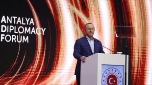 Dışişleri Bakanı Çavuşoğlu: Yunanistan'ın tahriklerden ve kışkırtıcı adımlardan vazgeçmesi lazı