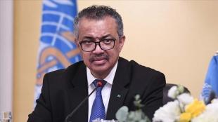 DSÖ'den 'salgınlara karşı küresel sağlık sisteminin güçlendirilmesi' çağrısı