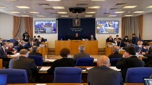 Ekonomiye ilişkin düzenlemeler içeren torba kanun teklifi komisyonda kabul edildi