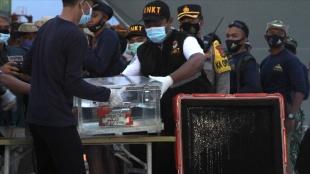 Endonezya'da sakıt geçici uçağına bağlı ön rapor 1 ay içre açıklanacak