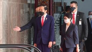 Endonezya'da Myanmar krizini görüşmek üzere ASEAN liderleri toplantısı başladı