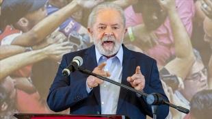 Eski Brezilya Devlet Başkanı Lula da Silva yolsuzluktan yargılandığı davada beraat etti